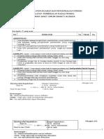 12. Formulir Monitoring Peralatan Kadaluarsa