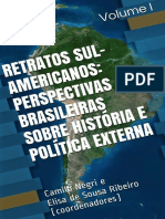 Retratos Sul-Americanos - Volume i