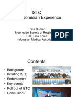 2.ISTC-The Indonesian Experience