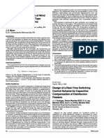 Computer Aided Analysis of Wind Loads on Horizontal Vee Type Transmission Line Systems