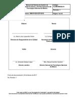 Manual Sgig 5