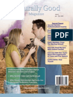 Naturally Good Magazine Issue 2