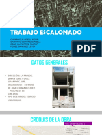 Trabajo Escalonado PDF 1