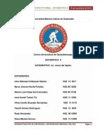 Informe Final de Estadística 2 (Actualizado)
