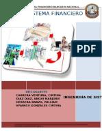 El Sistema Financiero Peruano-1