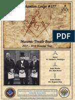 bl177 trestleboard 2017-2018
