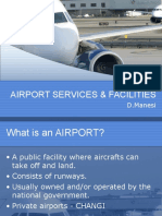 airport facilities.ppt