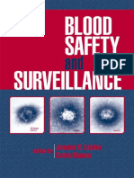 Blood safety and  SURVEILLANCE.pdf