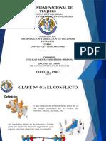 Curso Conflictos y Negociaciones FINAL