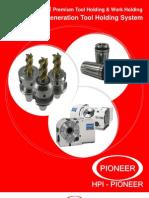 HPI - Pioneer 2010 General Catalog r2