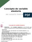 4a Variables Aleatorias