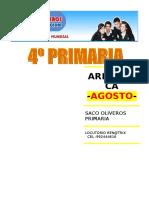 Aritmetica(Agosto)
