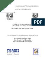Manual de Practicas de Automatizacion Industrial