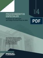 235500014-28-Procedimientos-Especiales-Problemas-de-Aplicacion-Del-Codigo-Procesal-Penal-de-2004.pdf