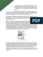 PLC Arquitectura etc