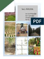 Tema1. Fruticultura