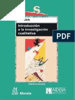 Introducción a La Investigación Cualitativa-Uwe Flick