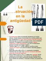 Tp Ciclo Menstrual y Anticoncepcion