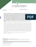 Mecanismos reguladores da melanogênese.pdf