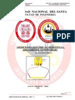 Informe 1ero de Circuitos Electricos