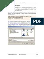 Deploying Applications using vb net