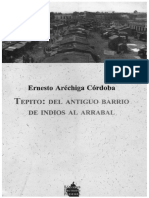 Tepito. E. Aréchiga