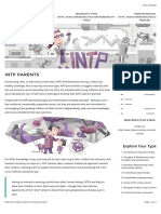 INTP Parents   16Personalities