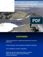 Ppt 2 Subduction Arcos