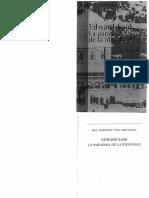 Ashcroft & Pal - La Paradoja de La Identidad