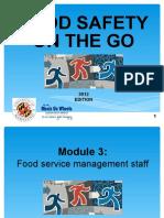 Module 3 Powerpoint Slides
