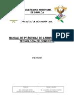 Manual Tc 02