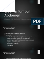 Trauma Tumpul Abdomen1