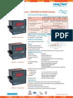 dm3000_dm1000-datasheet