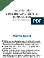 Tokoh Tokoh Pembaharuan Di Dunia Islam 2