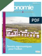 Valoriser les résultats de projets de recherche pour des praticiens agricoles innovants en facilitant l'accès à l'information
