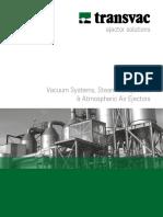 Vacuum, Steam Ejectors, Atmospheric Air Ejectors.pdf