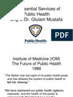 Common Lec Essential of Public Health Research Epi HA