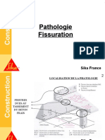 10 Pathologie - Fissuration