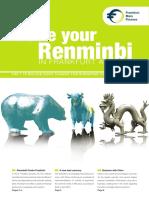 Renminbi Bro Schue Re