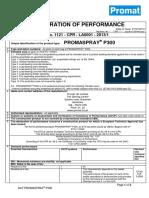 FI_DoP_PROMASPRAY® P300.pdf