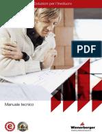 Wienerberger Manuale Tecnico Ld