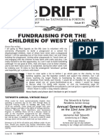 The Drift Newsletter for Tatworth & Forton Edition 081