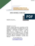 ECD e ECF - IPOG