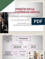 División de La Petroquímica Básica-presentar