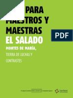 Guia Para Maestros y Maestras El Salado (1)