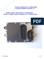 Temic Istruction Connector