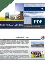 Small Business Development Center-SESION 7 PARTE 3