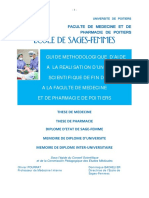 Guide Methodologique Sf