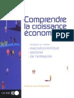 Comprendre la croissance économique.pdf