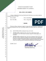 USA v. Jaclin Doc 4 - Filed 22 May 17